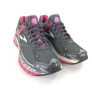 Women's Brooks Glycerin 10 Running Shoes Sz 8.5